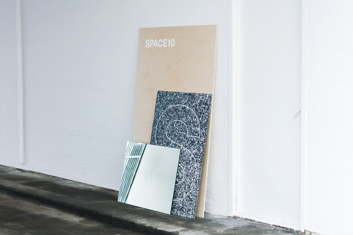 Hans Pelle Jart Space10