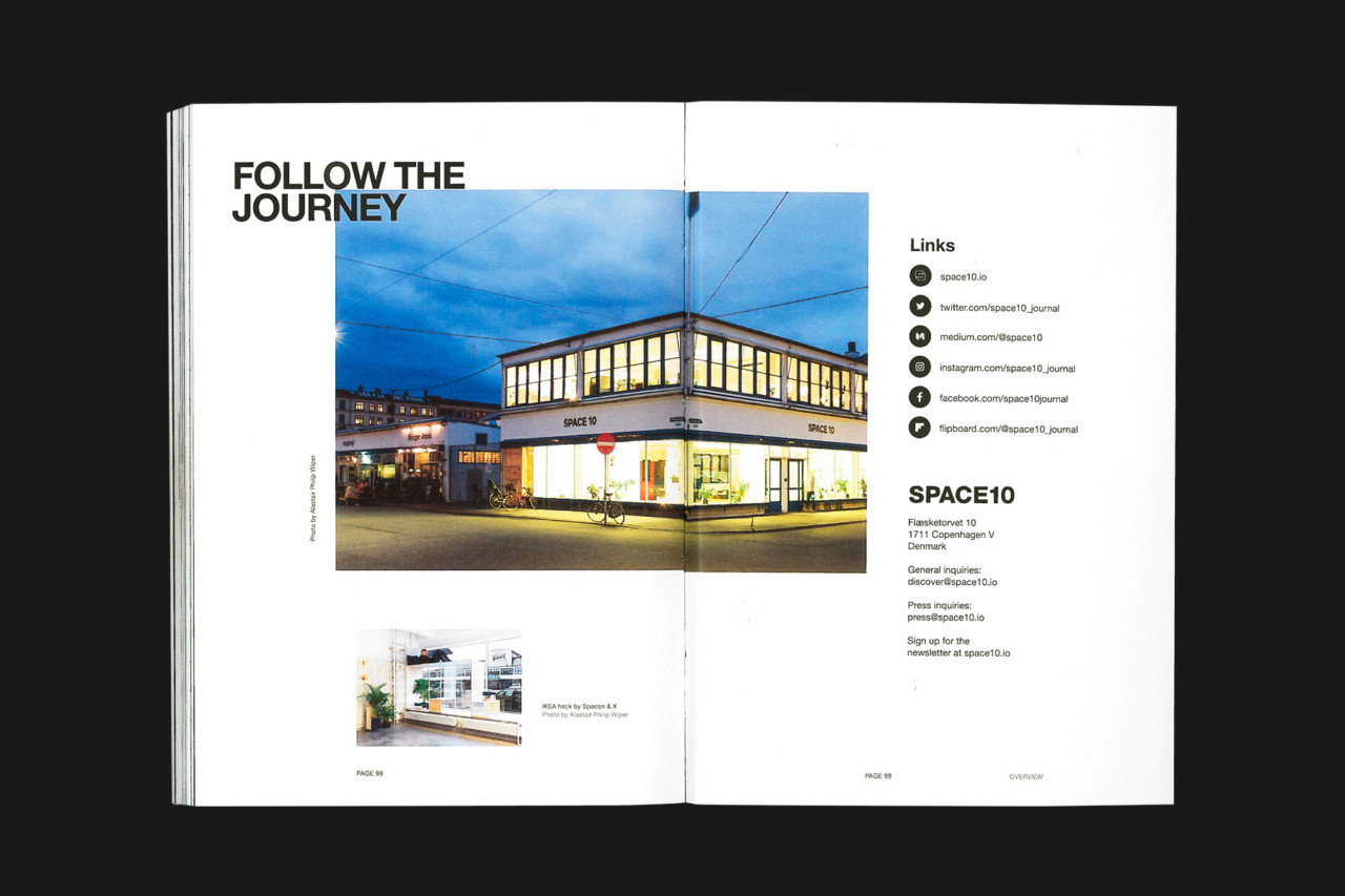 Hans Pelle Jart Space10 publication
